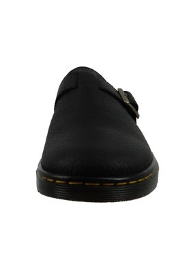 Dr. Martens Revive JORGE 23344001  Black Grizzly Schwarz Slip-On – Bild 3