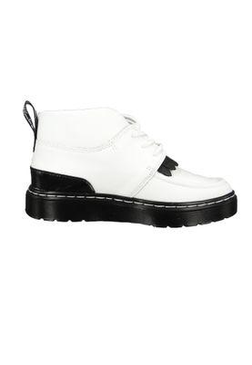 Dr. Martens Vibe JEMIMA 23495101 Damen White Black Temperley Weiß Schwarz Chukka Boot – Bild 5