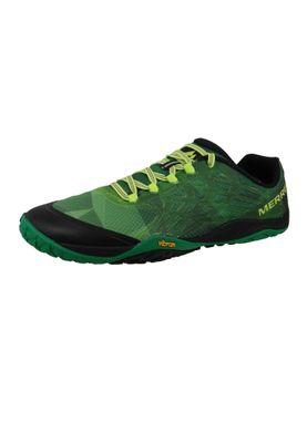 Merrell Trail Glove 4 J12609 Herren Emerald Grün Trail Running Barefoot Run – Bild 1