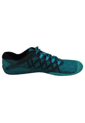 Merrell Vapor Glove 3 J09679 Herren Shaded Spruce Türkis Blau Trail Running Barefoot Run – Bild 4