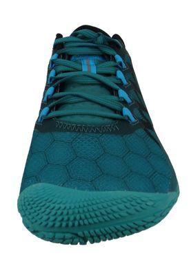 Merrell Vapor Glove 3 J09679 Herren Shaded Spruce Türkis Blau Trail Running Barefoot Run – Bild 5