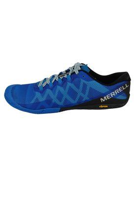 Merrell Vapor Glove 3 J12611 Herren Directoire Blue Blau Trail Running Barefoot Run – Bild 3