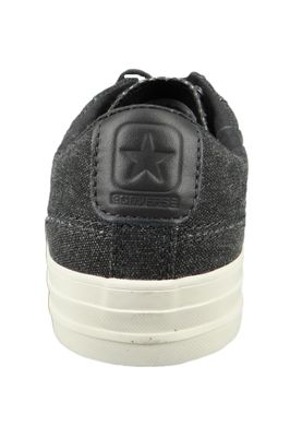 Converse Chucks 159810C Star Player OX Schwarz Almost Black – Bild 5