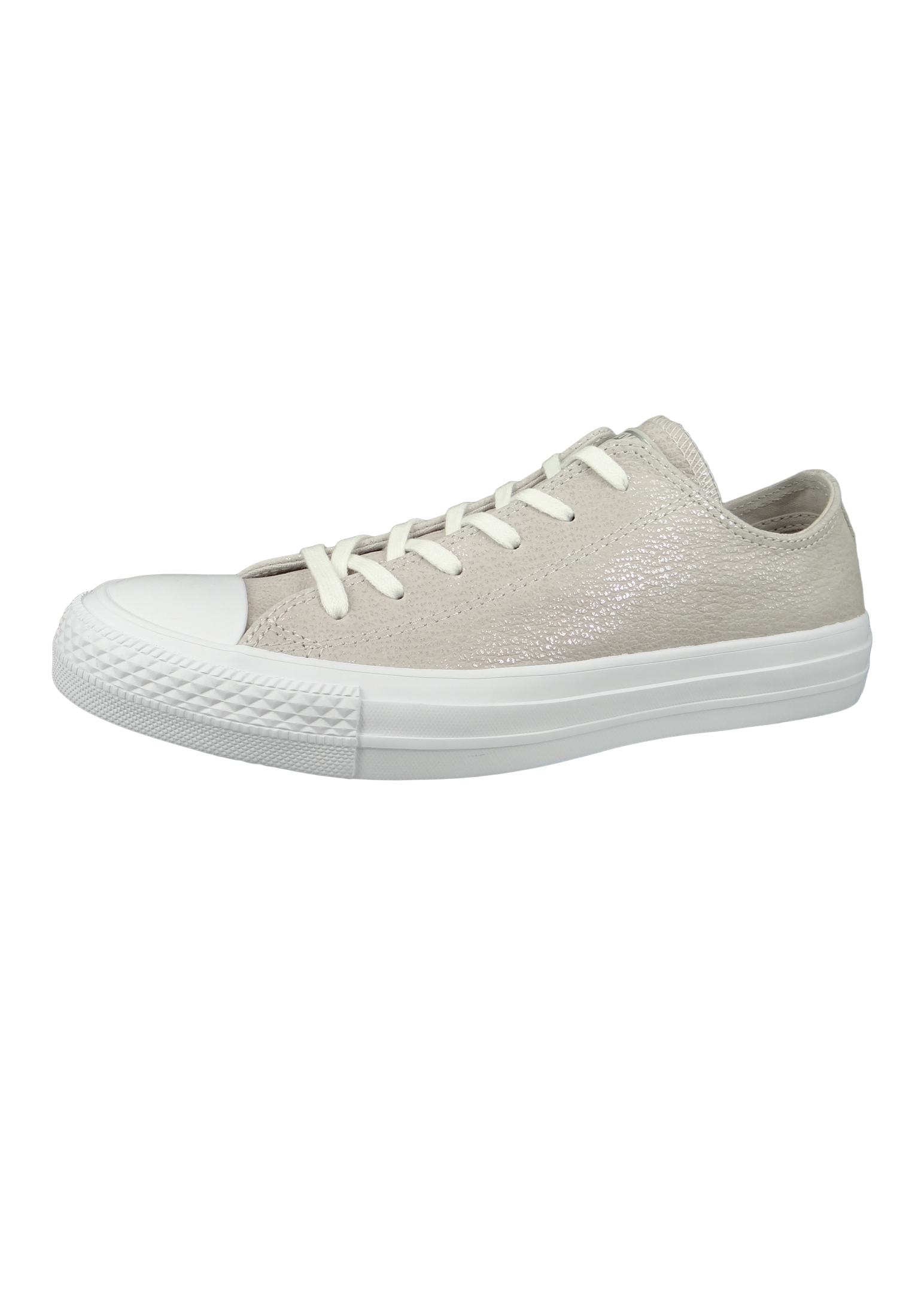 6f049190c659a ... promo code converse chucks grau 559884c chuck taylor all star ox pale  putty silver white ea64e