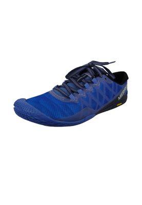 Merrell Vapor Glove 3 J12676 Damen Baja Blue Blau Trail Running Barefoot Run – Bild 1