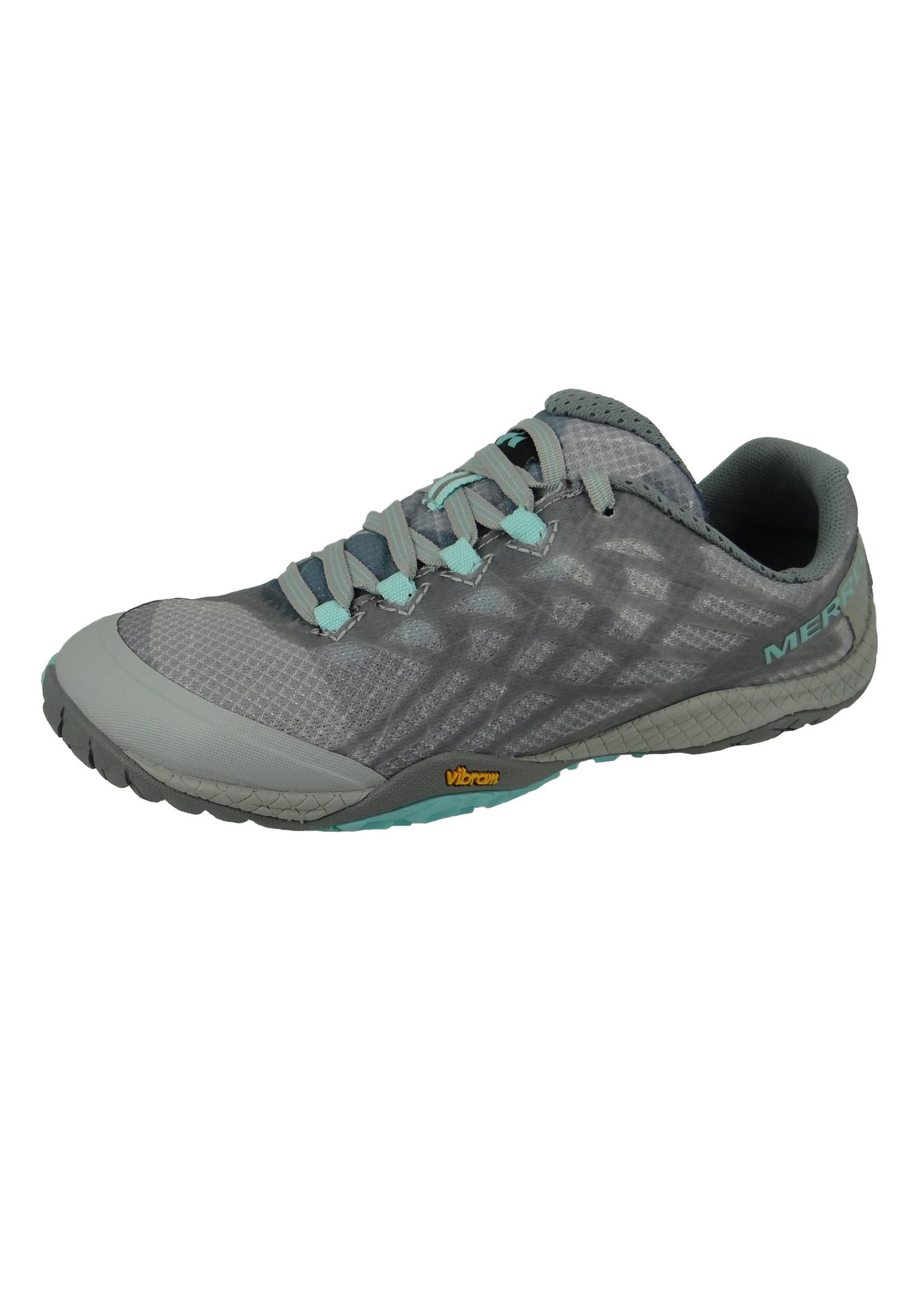 Schuhe MERRELL - Trail Glove 4 J09662 High Rise EUDTDqa
