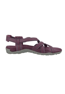 Merrell Terran Ari Lattice J94026 Damen Very Grape Pink Sandale – Bild 4