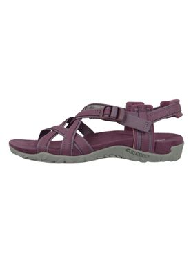 Merrell Terran Ari Lattice J94026 Damen Very Grape Pink Sandale – Bild 2