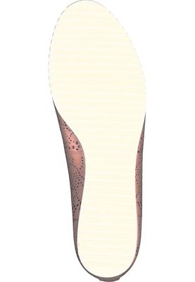Tamaris 1-22124-20 548 Damen Light Rose Rosa Ballerina mit TOUCH-IT Sohle – Bild 4