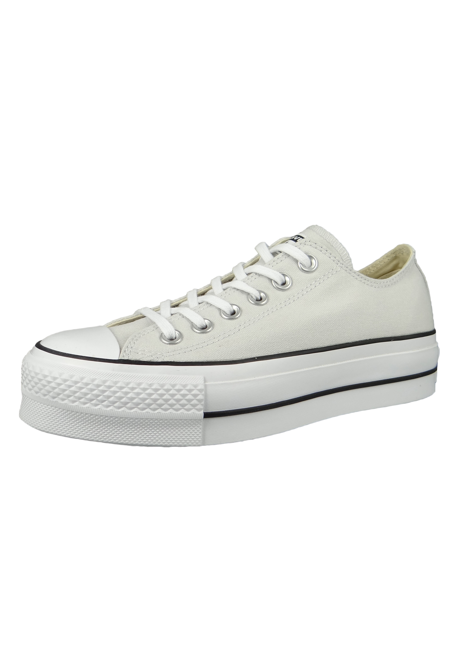 Converse Chuck Taylor All Star Lift Damen 43 Grau ajiE4XRU