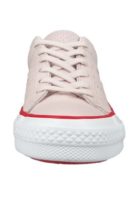 Converse Chucks 160623C Rosa One Star OX Barely Rose Gym Red White – Bild 5