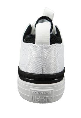 Converse Chucks 160480C Chuck Taylor All Star Ultra - OX White Black – Bild 5