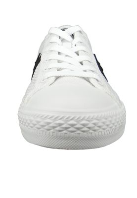 Converse Chucks 160580C Star Player  - OX Weiss - White Black White – Bild 6