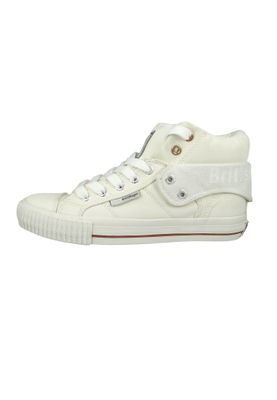 British Knights Sneaker B41-3711-02 Off White Rose Gold Weiss – Bild 2