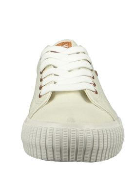 British Knights BK Sneaker B41-3725-15 Damen Master-LO Canvas Off White Rose Gold – Bild 2