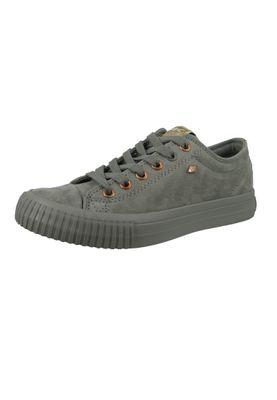 British Knights BK Sneaker B41-3735-04 Damen Master-LO LT Grey Rose Gold – Bild 1