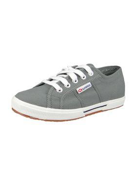Superga Schuhe Sneaker COTU 2950 M38 grey DK Sage  – Bild 1