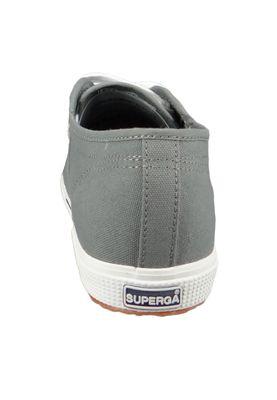 Superga Schuhe Sneaker COTU 2950 M38 grey DK Sage  – Bild 5