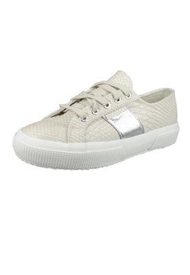 Superga Schuhe Sneaker 2750 S00CL10-2750 Pusnakew 506 LT Grey – Bild 1