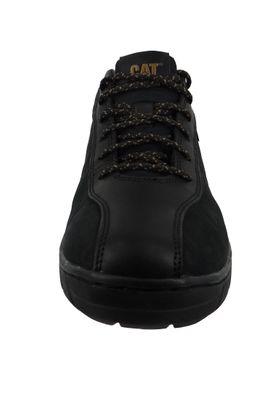 CAT Caterpillar Shoes Sneaker Depict P722428 Depict Black Black – Bild 4