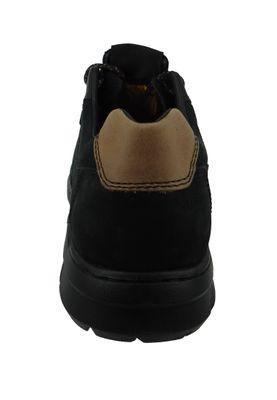 CAT Caterpillar Schuhe Sneaker Depict P722428 Depict Black Schwarz – Bild 6