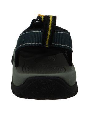 KEEN Men's Sandal Trekking Sandals NEWPORT Navy Medium Gray Blue - 1001938 – Bild 3