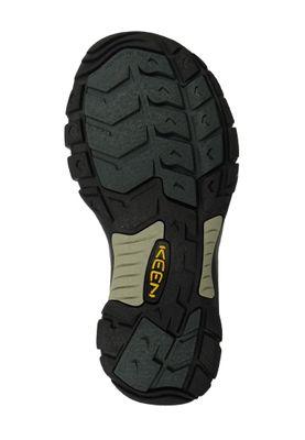KEEN Men's Sandal Trekking Sandals NEWPORT Navy Medium Gray Blue - 1001938 – Bild 6