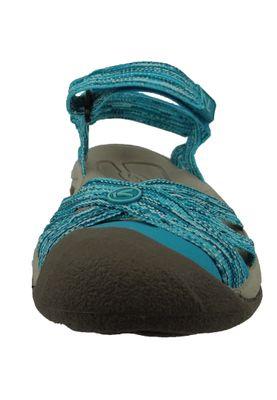 KEEN Damen Sandale Bali Strap Radiance Algiers - Türkis 1016809 – Bild 5