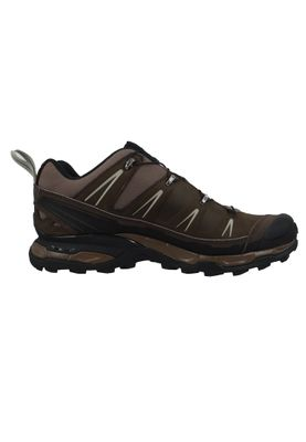 Salomon Schuhe X Ultra Ltr. Laufschuhe Trail Hiking 373314 Braun Burro absoloute Brown-X Beach – Bild 3