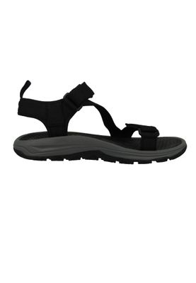 Columbia Herren Outdoor Trekking Sandalen Wave Train BM4530-010 Black City Grey – Bild 4