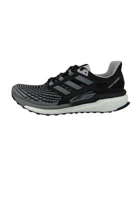 adidas CP9541 Herren Running Joggingschuh Laufschuh ENERGY BOOST 3 M Schwarz Black – Bild 2