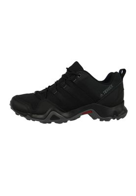 adidas TERREX AX2R CM7725 Herren Hiking Outdoorschuhe Core Black/Core Black/Grey Five Schwarz – Bild 3