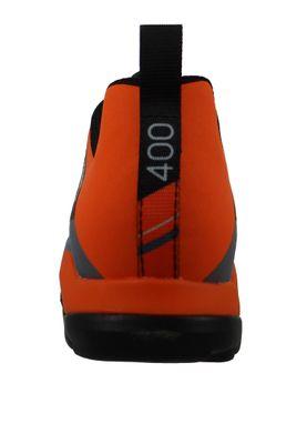 adidas Herren Outdoor Biking Hikingschuhe CM7563  TERREX Trailcross SL raw steel grau – Bild 4