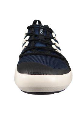 adidas Herren Outdoor Multifunktionsschuhe TERREX CC BOAT collegiate navy Blau - BB1910 – Bild 6