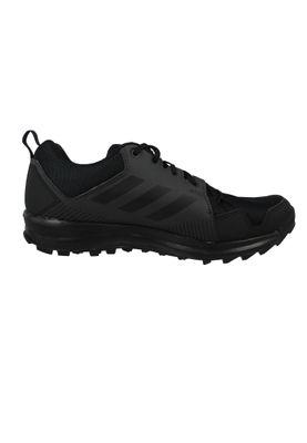 adidas Herren Outdoor Hikingschuhe TRACEROCKER core black Schwarz - S80898 – Bild 5
