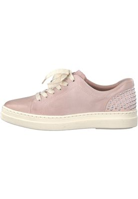 Tamaris 1-23743-20 521 Damen Rose Rosa Sneaker Halbschuh mit TOUCH-IT Sohle – Bild 3