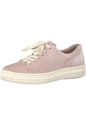 Tamaris 1-23743-20 521 Damen Rose Rosa Sneaker Halbschuh mit TOUCH-IT Sohle – Bild 1