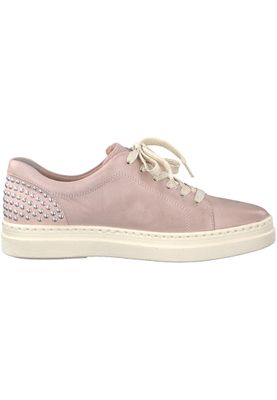 Tamaris 1-23743-20 521 Damen Rose Rosa Sneaker Halbschuh mit TOUCH-IT Sohle – Bild 2