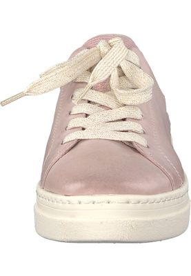Tamaris 1-23743-20 521 Damen Rose Rosa Sneaker Halbschuh mit TOUCH-IT Sohle – Bild 6