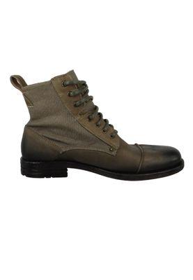 Levis Ankle Boots Stiefelette Emerson Regular Grey Grau 225115-1901-55 – Bild 3