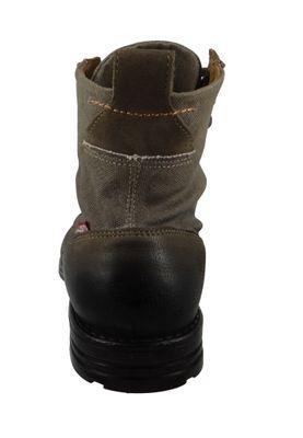 Levis Ankle Boots Stiefelette Emerson Regular Grey Grau 225115-1901-55 – Bild 4