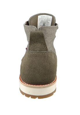 Levis 227794-719-57 Jax Light Chukka Herren Stiefelette Mouse Grey Grau Canvas – Bild 4