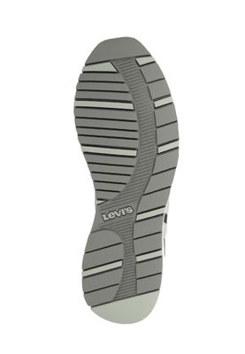 Levis 227799-756-54 Herren Sneaker Schuhe Almayer Grau Light Grey – Bild 2