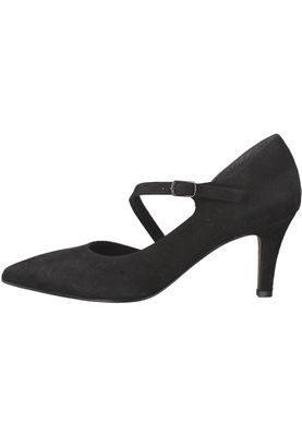 Tamaris 1-24413-20 001 Damen Black Schwarz Pumps – Bild 3