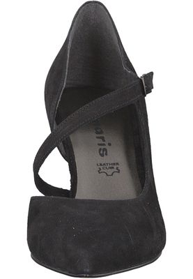 Tamaris 1-24413-20 001 Damen Black Schwarz Pumps – Bild 6