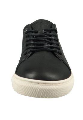 Levis 227811-700-59 Schuhe Sneaker Vernon Schwarz Regular Black – Bild 3