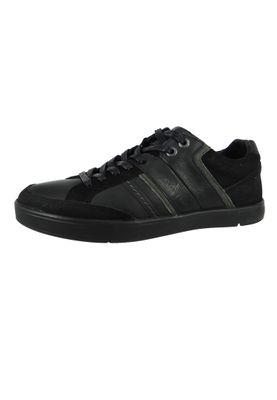Levis 226776-700-60 Schuhe Sneaker Beyers Schwarz Brilliant Black – Bild 1