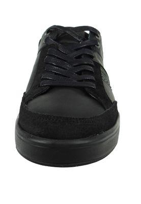 Levis 226776-700-60 Schuhe Sneaker Beyers Schwarz Brilliant Black – Bild 2