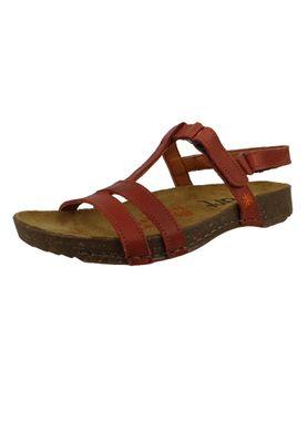 Art 0946 Damen Leder Sandale I Breathe Petalo Braun – Bild 1