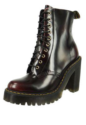 Dr. Martens Seirene Kendra 23727600 Damen Cherry Red Arcadia Rot Ankle Boot – Bild 1